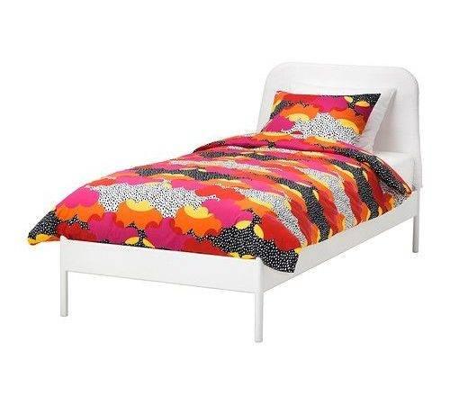 Duken Bed Frame Nset Ikea