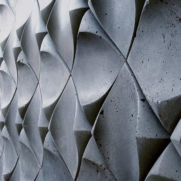 Dune Wall Tiles Roger Allen