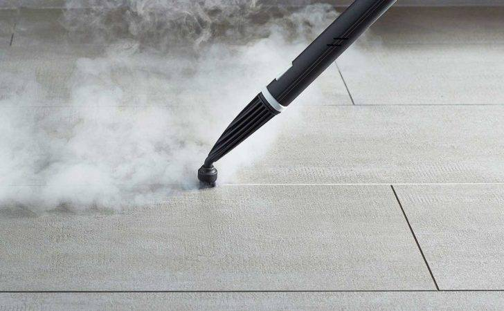 Dupray One Steam Cleaner Grout Tile Cleaning