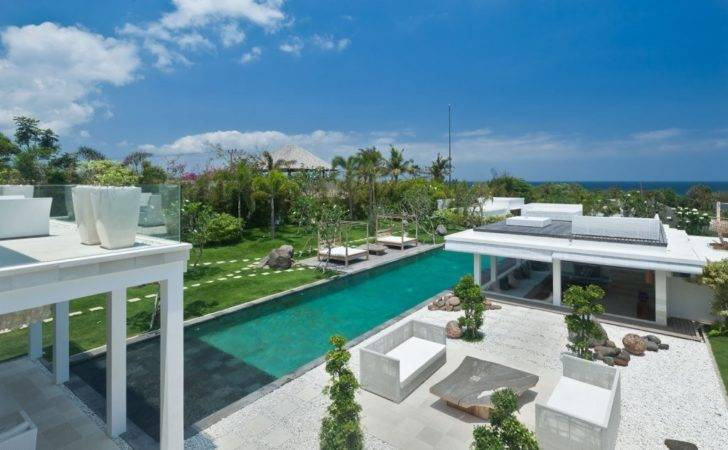 Dvr Serene Ocean Villa Digital Villas