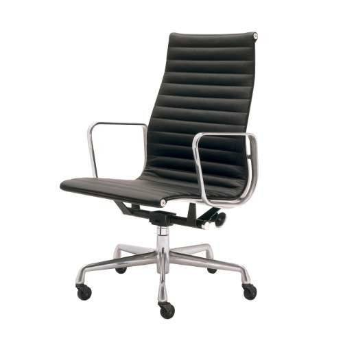 Eames Aluminum Group Executive Chair Yliving