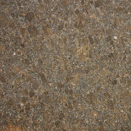 Earth Tones Wisconsin Granite Tile Custom Kitchen