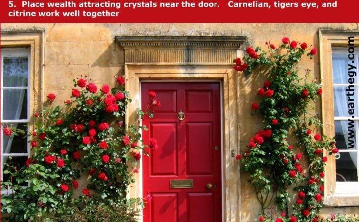 Earthegy Blog Archive Feng Shui Tips Your Front Door