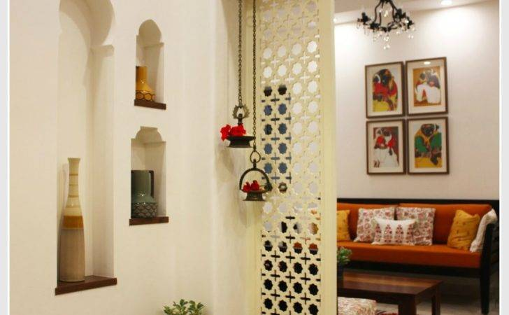 East Coast Desi Keeping Elegantly Eclectic Home Tour