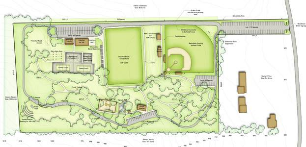 East Tennessee Community Design Center Architecture Landscaping