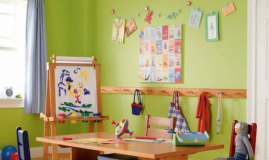 Easy Decorating Ideas Must Haves Your Playroom