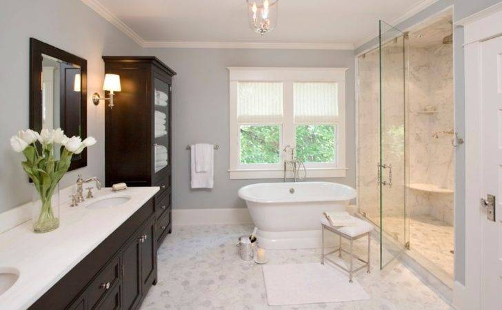 Easy Design Touches Your Master Bathroom Freshome
