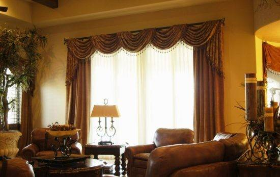 Easy Diy Ideas Making Tuscan Window Treatment Interior Design