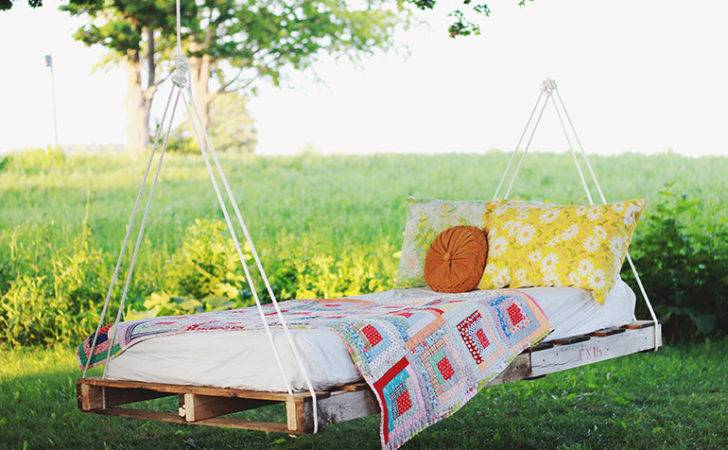 Easy Diy Patio Furniture Projects Should Already Start Planning