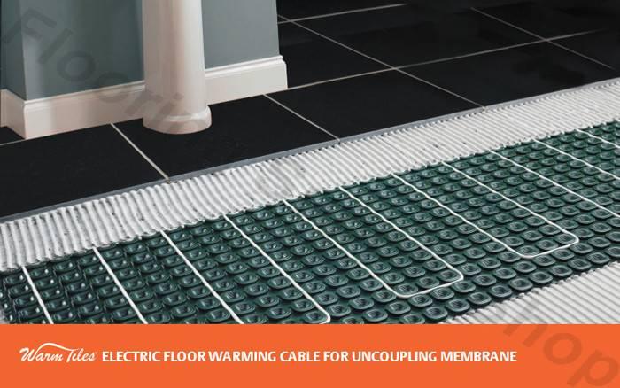 Easy Heat Warm Tiles Dmc Easyheat Radiant