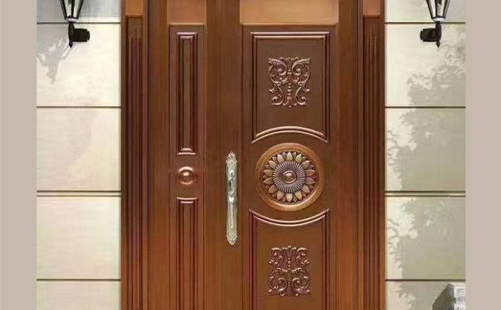 Easylovely Front Door Designs Nice Furniture Home