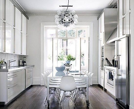 Eat Kitchen Insideout Design Etc