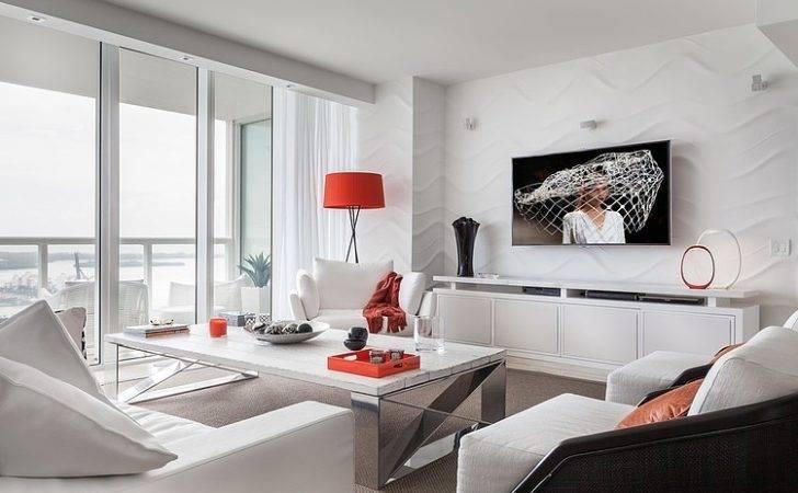 Eclectic Miami Getaway Stylehaus Design Homeadore