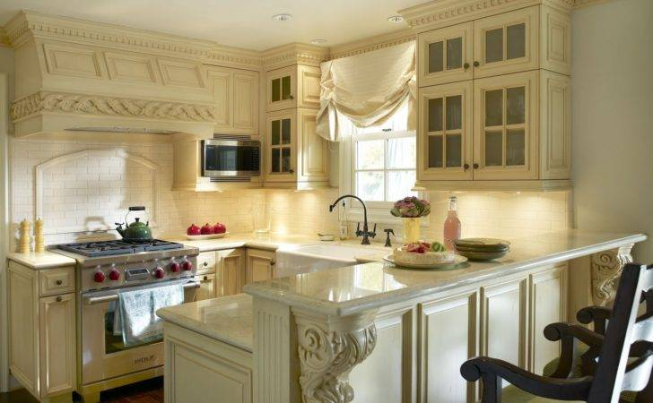 Eco Chic Green Interior Design Healthy Living Small Kitchen
