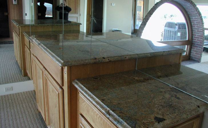 Eco Stone Works Residentials Counter Tops