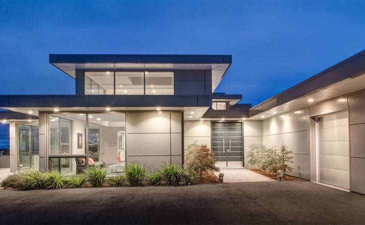 Ecosteel Prefab Homes Green Building Steel Framed Houses