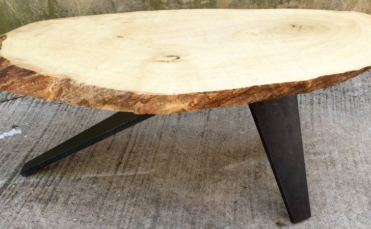 Edge Coffee Table Small Home Decor Inspiration Live