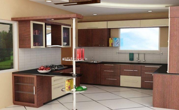 Edgeband Laminate Kitchen Manufacturer India