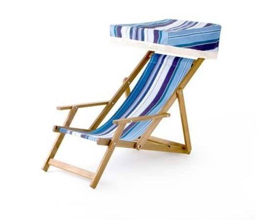 Edwardian Deckchair Southsea Deckchairs Deck Chairs