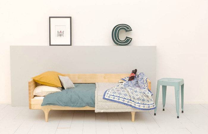 Effortless Stylish Bedding Created Design Conscious Parents