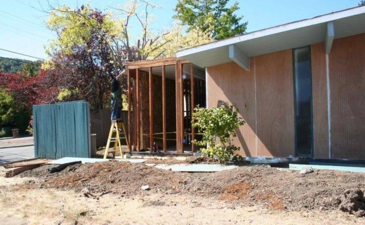Eichler Renovation Marin Homestead