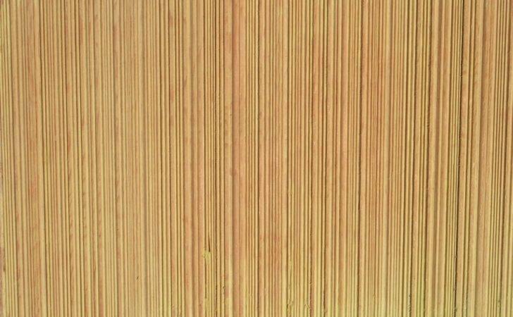 Eichler Siding Weldtex Combed Striated Plywood