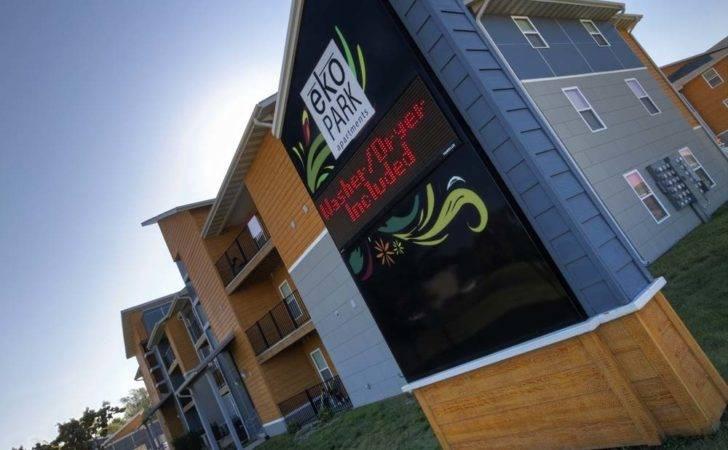 Eko Park Apartments Wooten Company