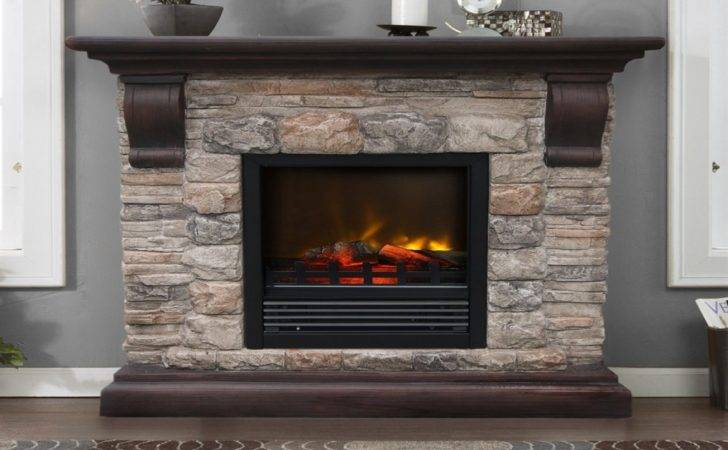 Electric Fireplace Wall Units Fieldstone