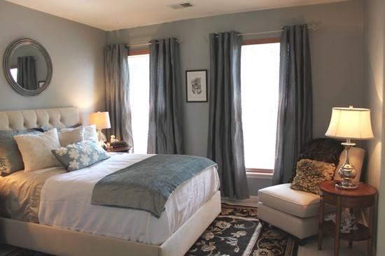 Elegant Bedroom Beautiful Homes Design