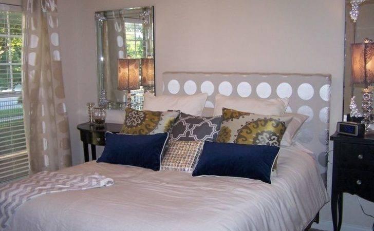 Elegant Bedroom Budget Blue Pinterest