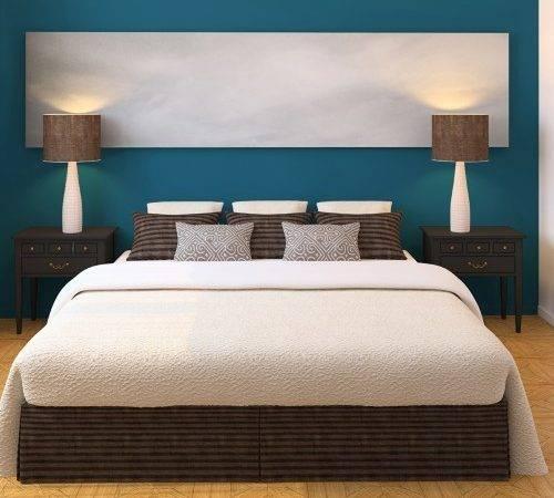 Elegant Blue Bedroom Ideas Decorlock Pics