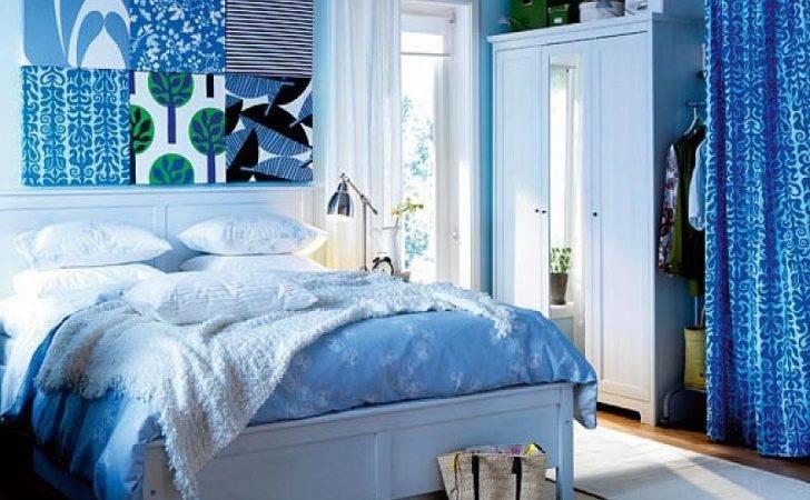 Elegant Blue Bedrooms Bedroom Ideas