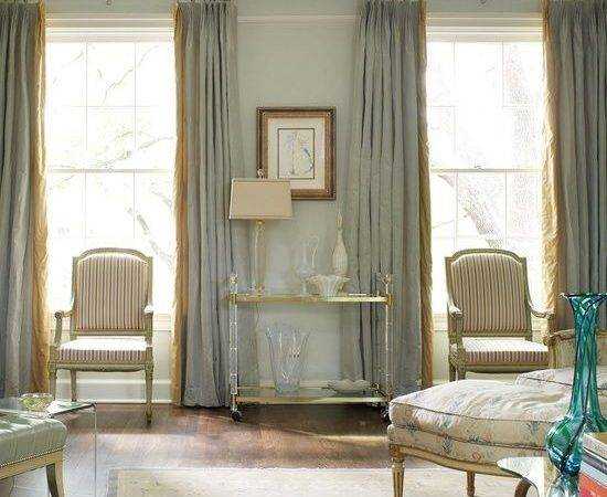 Elegant Blue Room French Country Home Pinterest