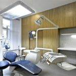 Elegant Dental Clinic Interior Design Project Medical