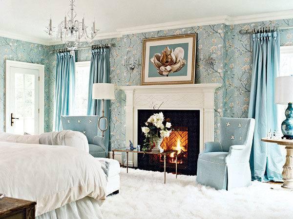 Elegant Feminine Bedroom Myhomeideas