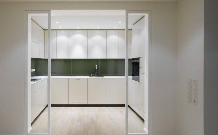 Elegant Interior Design Duplex Apartment