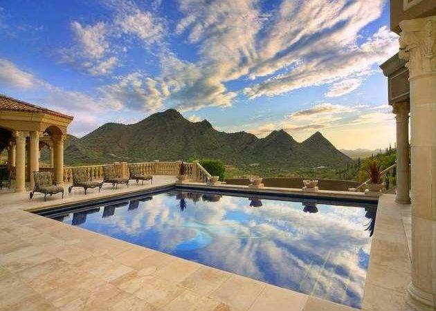 Elegant Pool Designs