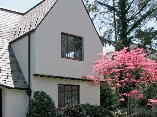 Elegant Sash Case Windows Chic Home