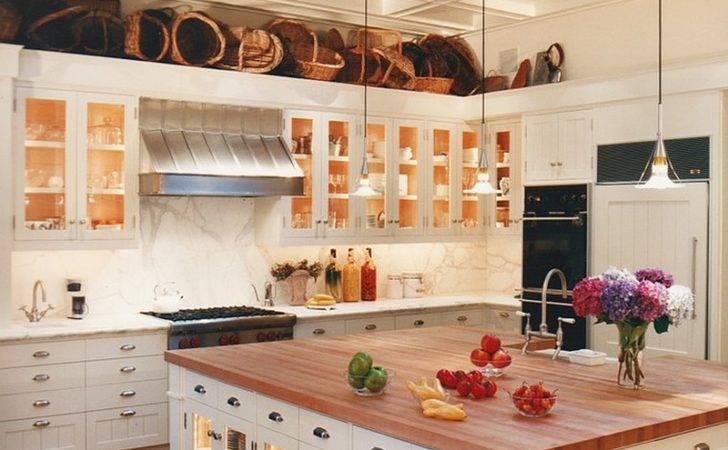 Elegant Skylights Traditional Kitchen Design Sutton