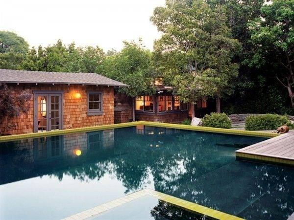 Elegant Swimming Pool Design Ideas Pinterest