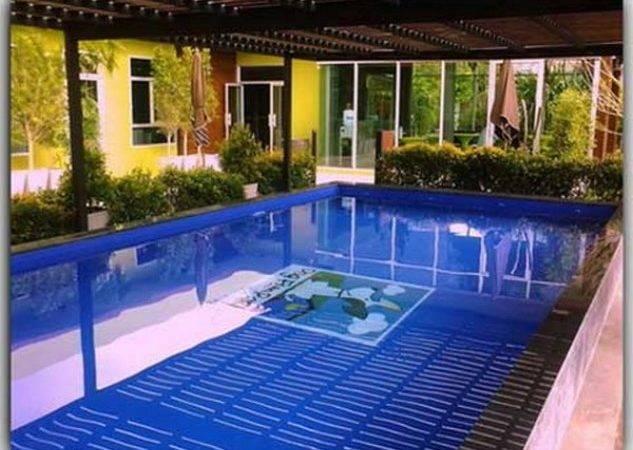Elegant Swimming Pool Interior Design Ideas Beautiful Homes