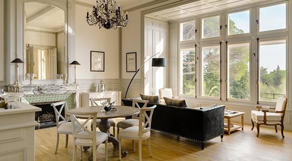 Elegant Townhouse Furniture Achica