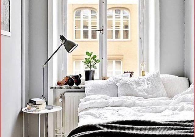 Elegant Very Small Bedroom Design Bibi Russell
