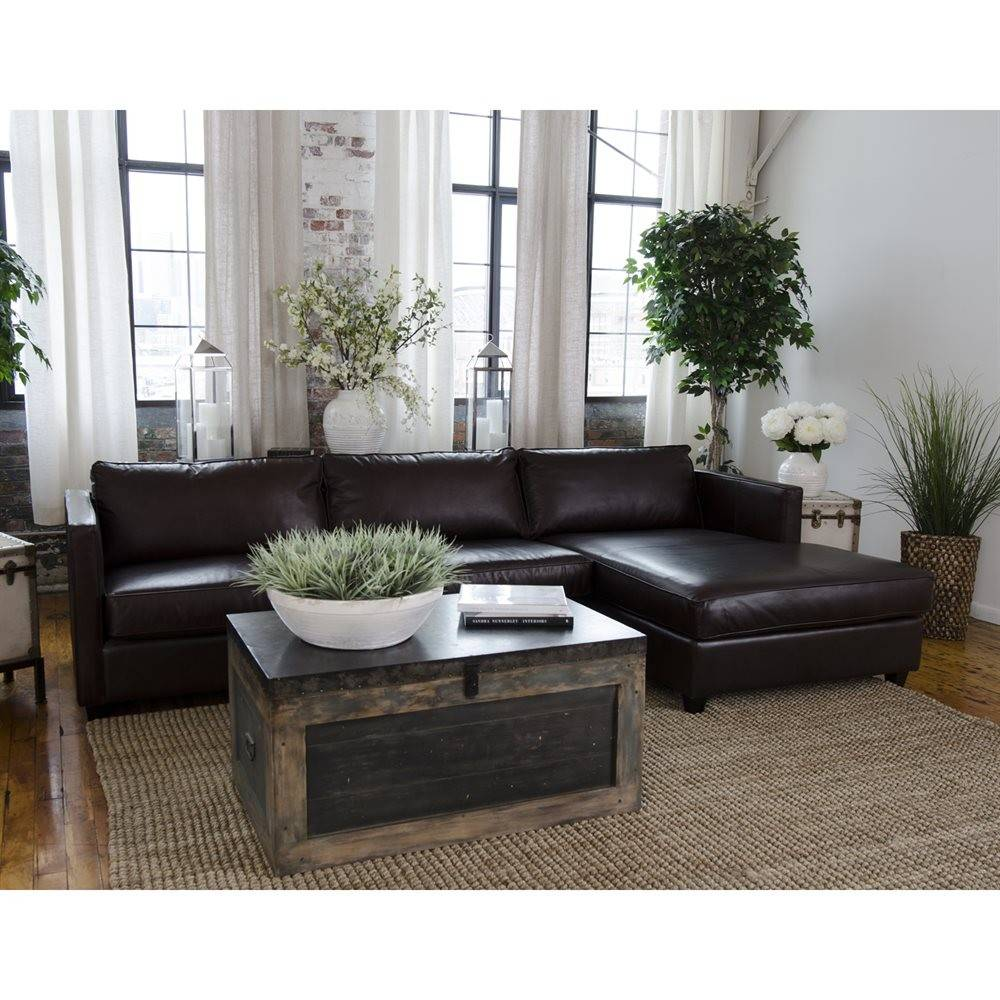 Elements Fine Home Furnishings Urb Sec Urban Leather