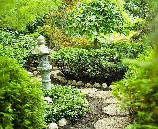 Elements Japanese Garden