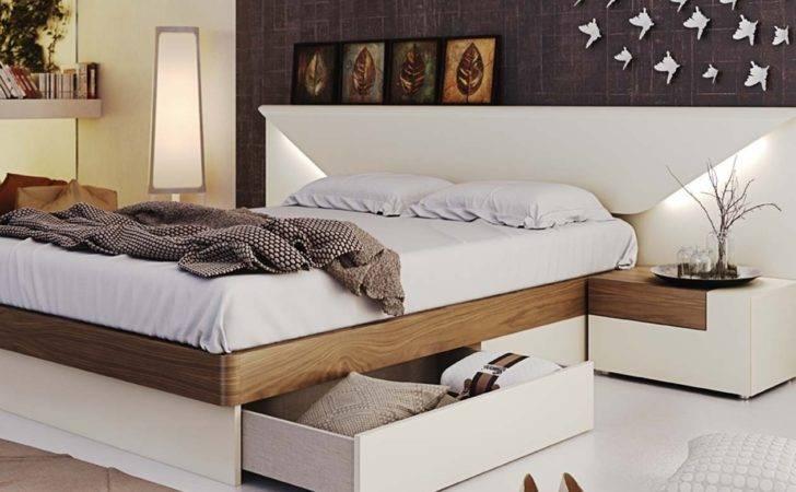 Elena Modern Italian Bedroom Set Star Furniture