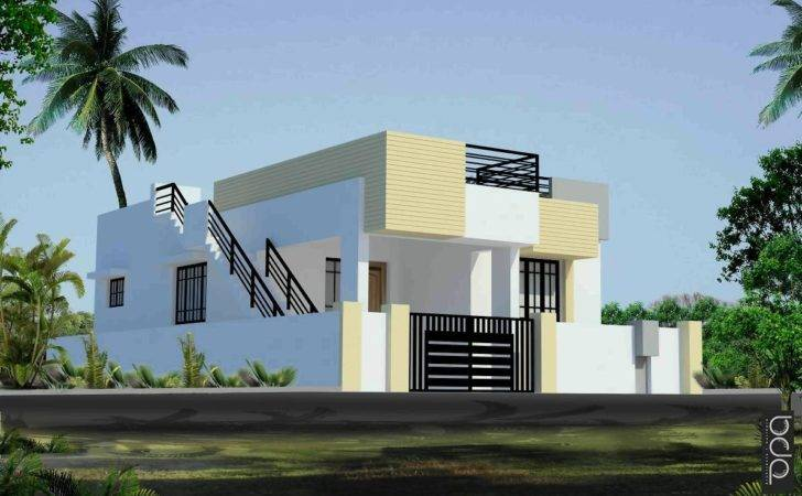 Elevation Designs Independent Houses House Design