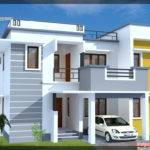 Elevation House Front Luxury Plans