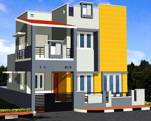 Elevations Independent Houses Property Type