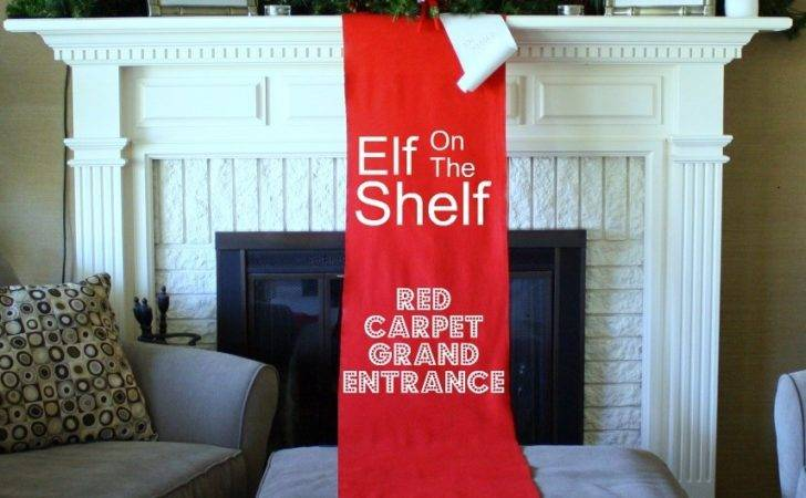 Elf Capture Take Look List Shelf Ideas
